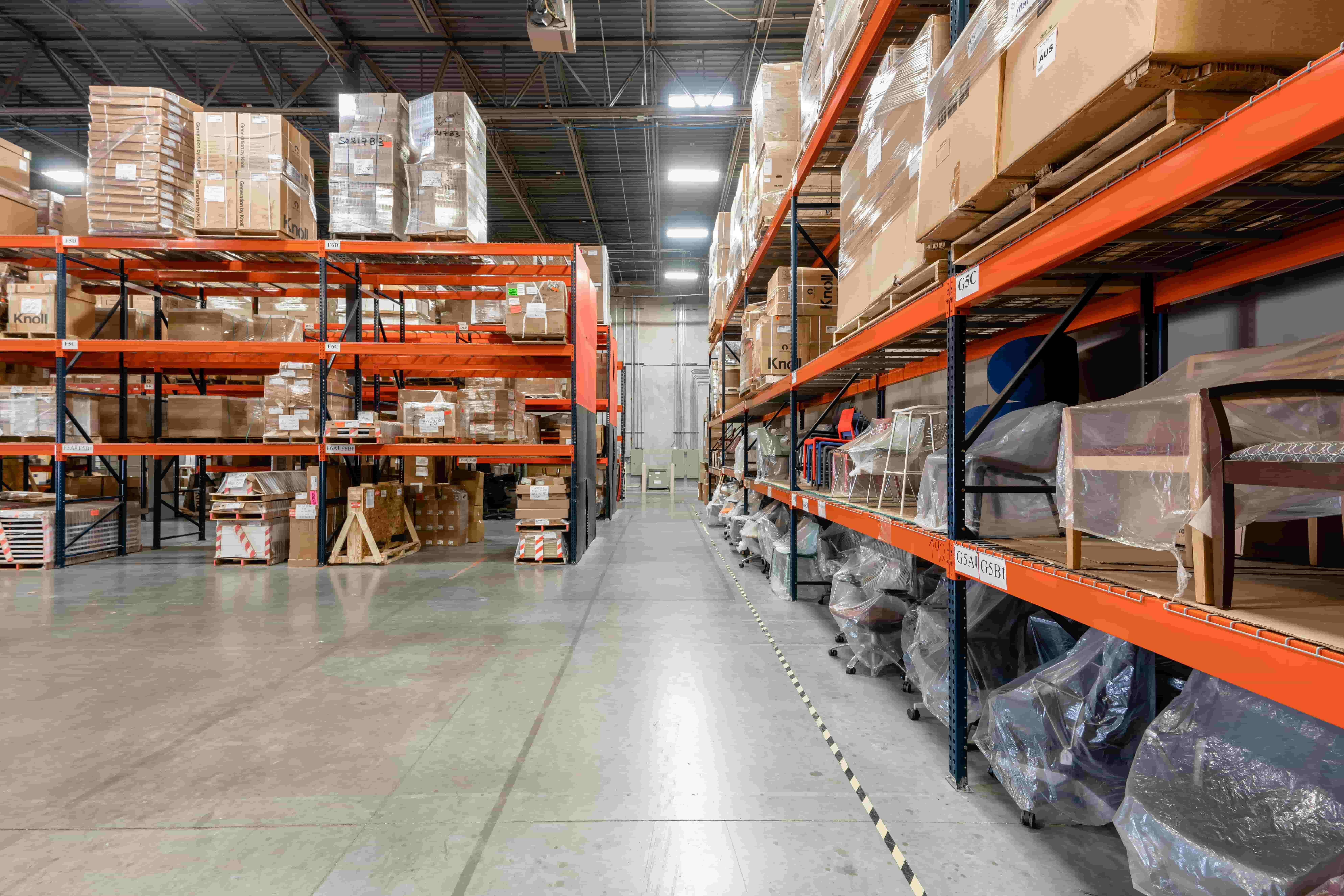 Austin Warehouse