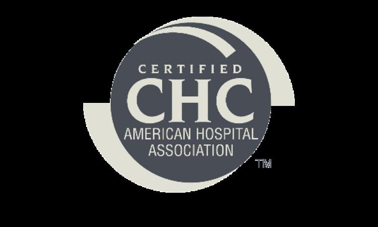 American Hospital Association CHC Logo