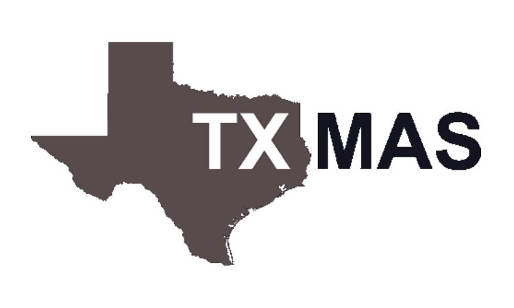 TXMAS Contract Logo