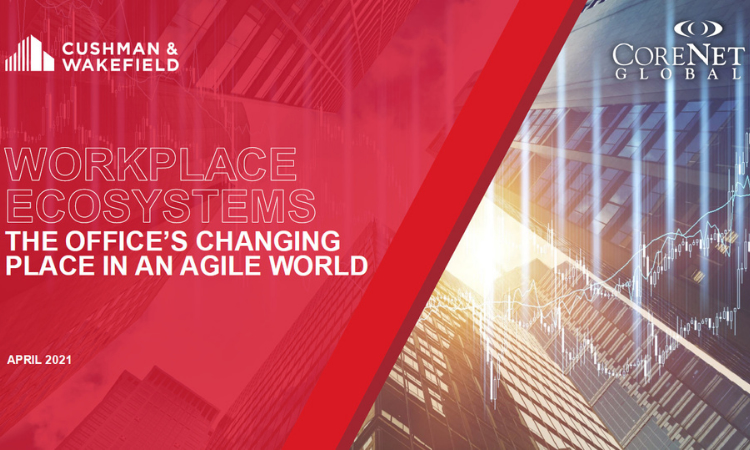 Workplace Ecosystems The Office's Changing Place in an Agile World